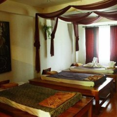 Отель Thai Ayodhya Villas & Spa Hotel Таиланд, Самуи - 1 отзыв об отеле, цены и фото номеров - забронировать отель Thai Ayodhya Villas & Spa Hotel онлайн спа фото 2