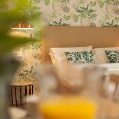 Отель Suites You Zinc Испания, Мадрид - 1 отзыв об отеле, цены и фото номеров - забронировать отель Suites You Zinc онлайн интерьер отеля