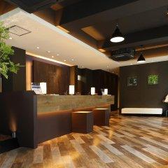 Отель Residence Hakata 4 Хаката интерьер отеля