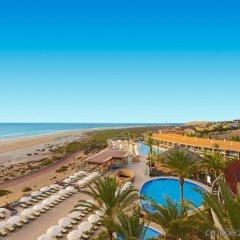 Отель Iberostar Fuerteventura Palace - Adults Only пляж фото 3