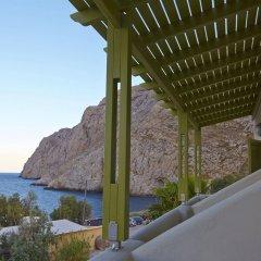Отель Studios Marios Греция, Остров Санторини - отзывы, цены и фото номеров - забронировать отель Studios Marios онлайн пляж