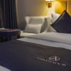 Отель Амбассадор комната для гостей фото 2
