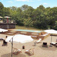 Отель Bosco Ciancio Италия, Бьянкавилла - отзывы, цены и фото номеров - забронировать отель Bosco Ciancio онлайн пляж фото 2