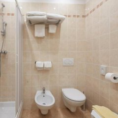 Отель Villa Adriana Монтероссо-аль-Маре ванная