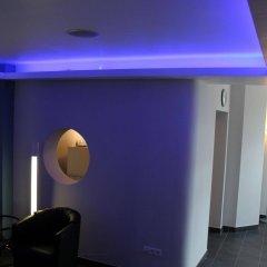 Отель City Lounge Hotel Германия, Дюссельдорф - отзывы, цены и фото номеров - забронировать отель City Lounge Hotel онлайн сейф в номере