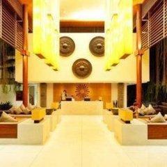 Отель Chava Resort Пхукет интерьер отеля фото 3