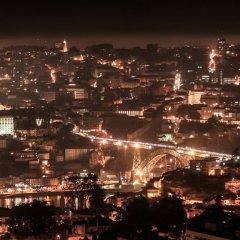 Отель Holiday Inn Porto Gaia Португалия, Вила-Нова-ди-Гая - 1 отзыв об отеле, цены и фото номеров - забронировать отель Holiday Inn Porto Gaia онлайн городской автобус