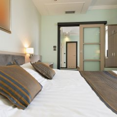 Hotel Prag комната для гостей фото 9
