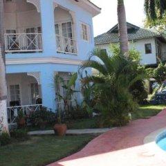 Отель Beachcomber Club Resort Ямайка, Саванна-Ла-Мар - отзывы, цены и фото номеров - забронировать отель Beachcomber Club Resort онлайн фото 2