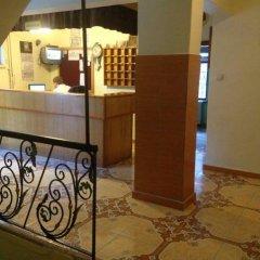 Dedeli Deluxe Hotel Турция, Ургуп - отзывы, цены и фото номеров - забронировать отель Dedeli Deluxe Hotel онлайн интерьер отеля
