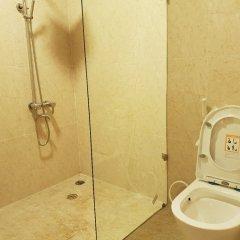 Hoang Trieu Da Lat Hotel Далат ванная