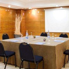 Отель NH Barcelona Eixample Испания, Барселона - отзывы, цены и фото номеров - забронировать отель NH Barcelona Eixample онлайн помещение для мероприятий