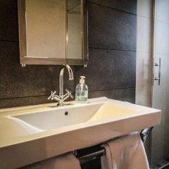 Отель Aguas De Viznar Виснар ванная