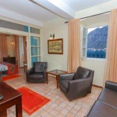 Отель Splendido Черногория, Доброта - отзывы, цены и фото номеров - забронировать отель Splendido онлайн фото 4