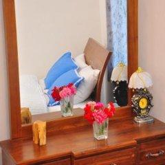 Отель Moonplains Hemaya Bungalow удобства в номере