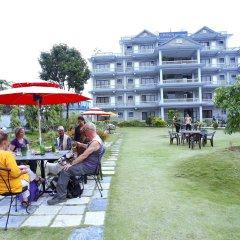 Отель Crown Himalayas Непал, Покхара - отзывы, цены и фото номеров - забронировать отель Crown Himalayas онлайн фото 8