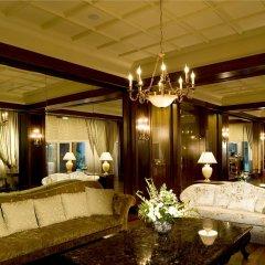 Отель Gloria Serenity Resort - All Inclusive интерьер отеля фото 2