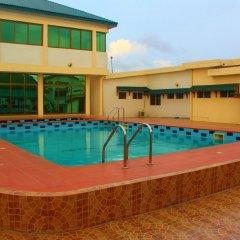 Hotel Loreto бассейн фото 2