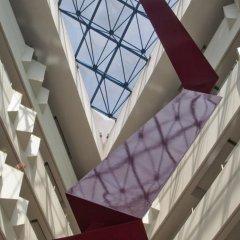 Отель Holiday Inn Dali Airport Мехико интерьер отеля фото 3