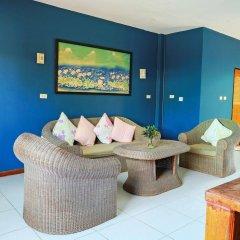 Отель BaanNueng@Kata комната для гостей