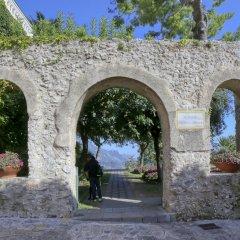Отель Palumbo Италия, Равелло - отзывы, цены и фото номеров - забронировать отель Palumbo онлайн фото 7