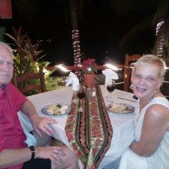 Отель Catalina Beach Resort Сиуатанехо помещение для мероприятий