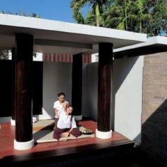 Отель Malisa Villa Suites фитнесс-зал фото 3
