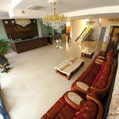 Hotel Classic интерьер отеля