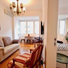 Отель Akicity Ourique Targa Португалия, Лиссабон - отзывы, цены и фото номеров - забронировать отель Akicity Ourique Targa онлайн комната для гостей фото 4