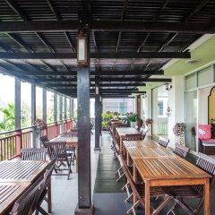 Отель Royal Nakara Ao Nang фото 4