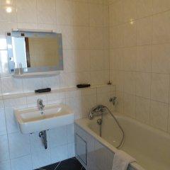 Отель Pension Seibel ванная