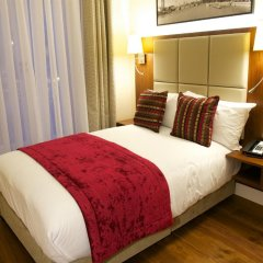 The Belgrave Hotel комната для гостей фото 4
