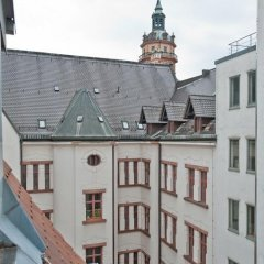 Отель Lodge-Leipzig Германия, Лейпциг - отзывы, цены и фото номеров - забронировать отель Lodge-Leipzig онлайн фото 5