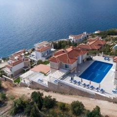 La Kumsal Hotel Турция, Патара - отзывы, цены и фото номеров - забронировать отель La Kumsal Hotel онлайн пляж