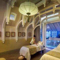 Отель Lily Hometel Imperia Garden спа фото 2