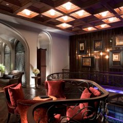 Hotel Muse Bangkok Langsuan - MGallery Collection гостиничный бар