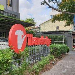 Отель GLOW Penang Малайзия, Пенанг - 1 отзыв об отеле, цены и фото номеров - забронировать отель GLOW Penang онлайн городской автобус