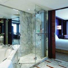 Отель Grand Hyatt Shanghai ванная