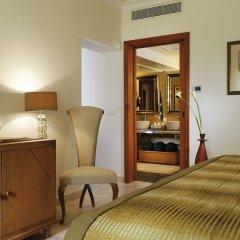 Отель Moevenpick Resort & Spa Sousse Сусс удобства в номере фото 2