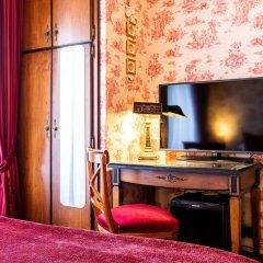 Отель Villa Eugenie удобства в номере