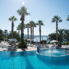Ascos Coral Beach Hotel бассейн фото 3