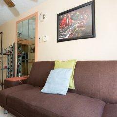 Апартаменты New Kingston C A Guest Apartments I комната для гостей фото 4