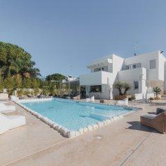 Отель La Petricor Бари бассейн фото 2