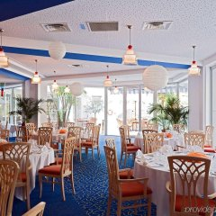Отель Novotel Cannes Montfleury Франция, Канны - отзывы, цены и фото номеров - забронировать отель Novotel Cannes Montfleury онлайн питание фото 3