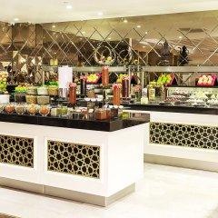 DoubleTree by Hilton Gaziantep Турция, Газиантеп - отзывы, цены и фото номеров - забронировать отель DoubleTree by Hilton Gaziantep онлайн гостиничный бар
