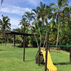 Отель Geckos Resort детские мероприятия