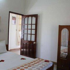 Отель Cam Chau Homestay комната для гостей фото 3