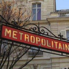Hotel Marena Париж городской автобус