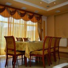 Отель Бутик-отель Regence Армения, Ереван - отзывы, цены и фото номеров - забронировать отель Бутик-отель Regence онлайн питание фото 2