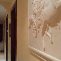 Отель Hostel Cosmos Италия, Рим - отзывы, цены и фото номеров - забронировать отель Hostel Cosmos онлайн интерьер отеля